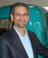 Frank Pezzola, General Manager