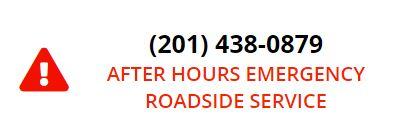 Freightliner Dealership After Hours Emergency Contact information